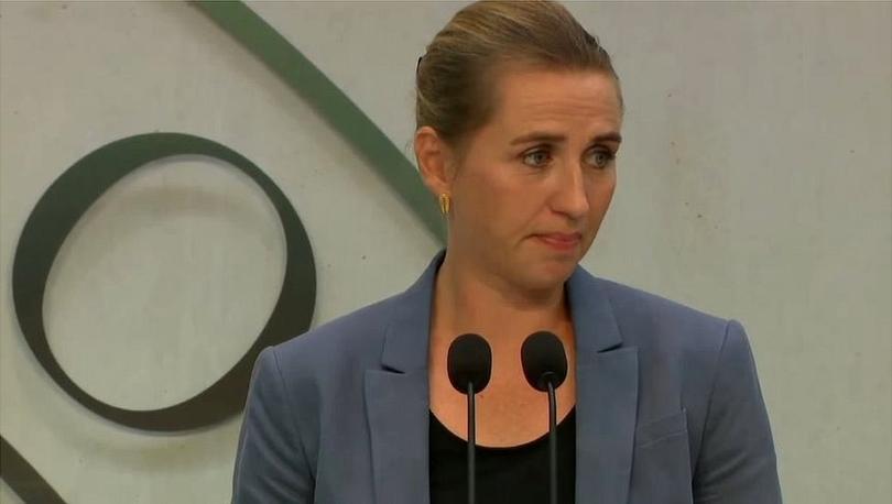 Danimarka Başbakanı devlet yurtlarında istismara uğrayan çocuklardan özür diledi