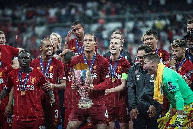 Liverpool - Chelsea maçının ardından...