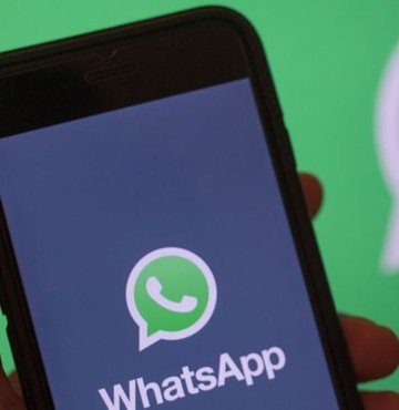 WhatsApp'ta ekran görüntüsü yasağı var mı?