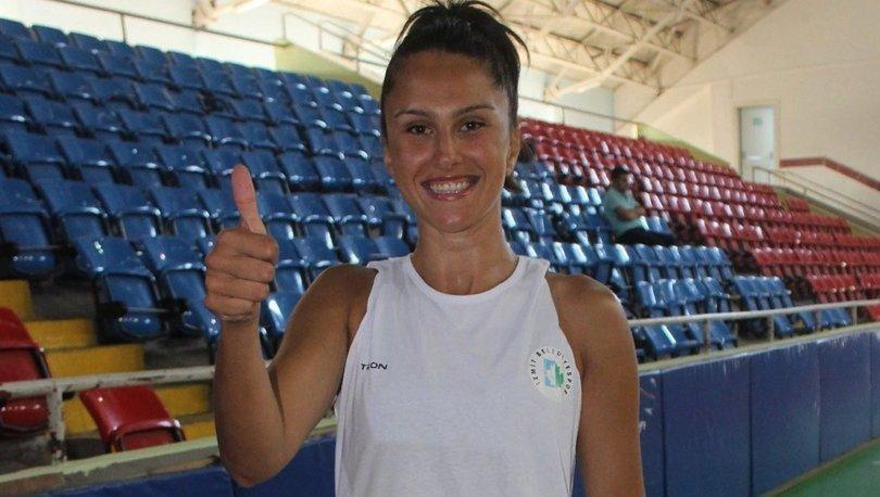 Ceyda Kozluca Sinan