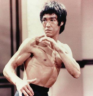 Bruce Lee, Tarantino'ya karşı