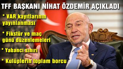 Nihat Özdemir