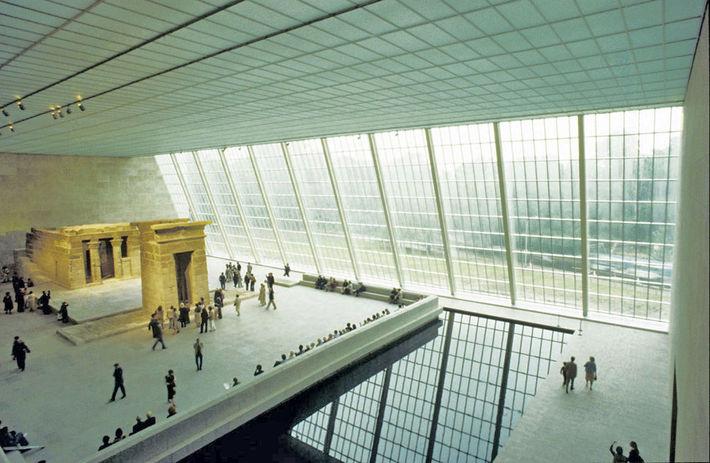 Metropolitan Müzesi Sackler Galerisi