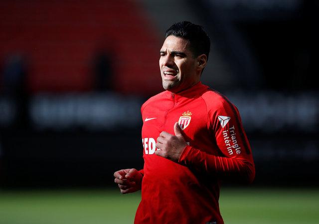 Galatasaray'dan son dakika transfer haberleri - Ve Falcao resti çekti - İşte tüm detaylarlar
