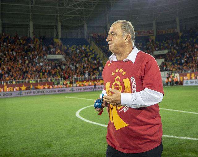 Fatih Terim kararını verdi! Galatasaray'ın Denizlispor maçı 11'i - Denizli GS maçı ne zaman saat kaçta hangi kanalda?
