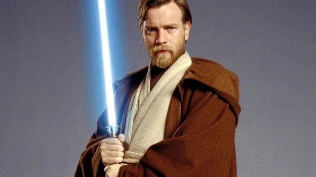 Jedi ustası Obi-Wan Kenobi dönüyor