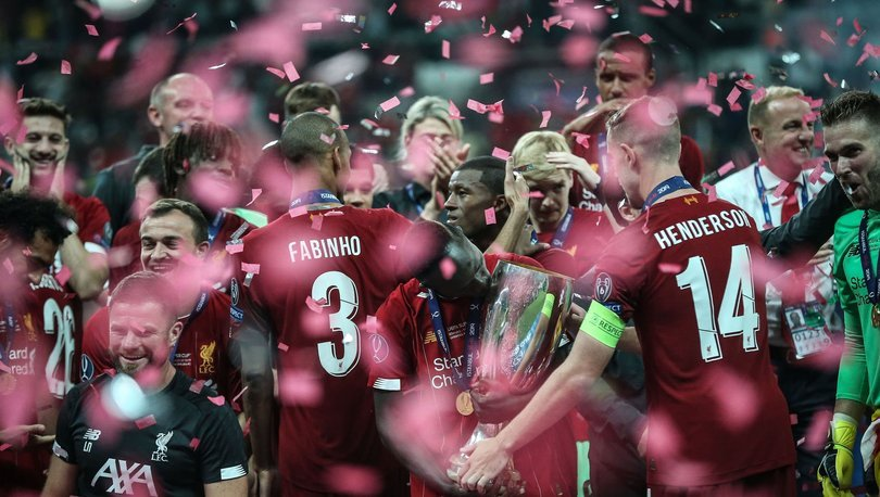 Süper Kupa Finali