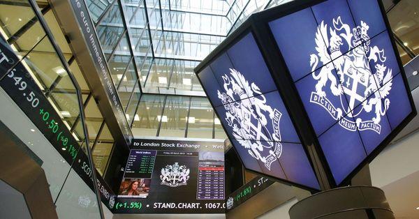 Londra Borsası geç açıldı