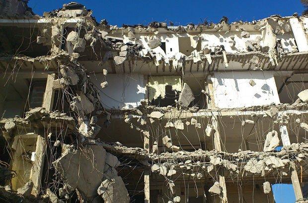 """""""Marmara Depremi sonrası 730 bin bina denetlendi"""""""