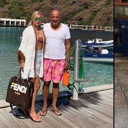 Yunan Adaları'nda tatil...