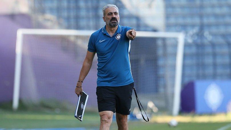 Osmanlıspor ligi bekliyor