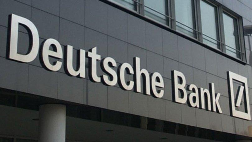 Deutsche Bank Türkiye çalışma saatleri