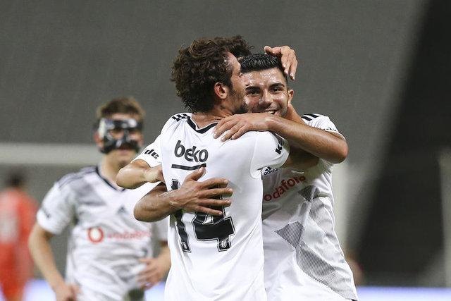 Sivasspor - Beşiktaş maçı saat kaçta hangi kanalda? Sivasspor Beşiktaş maçı ne zaman?