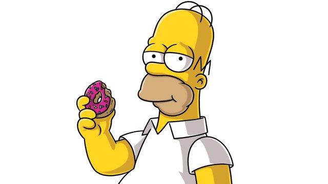 Kraliçe, Homer'a aşık oluyor