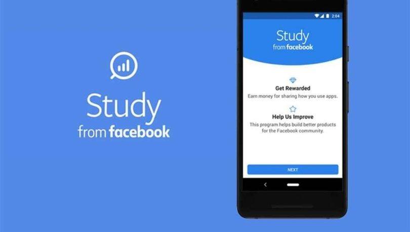Facebook Study nedir?