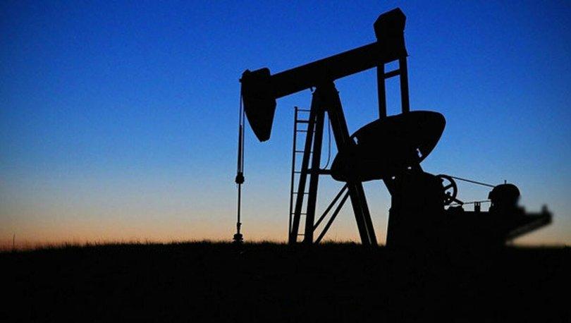 ABD'de petrol sondaj kulesi
