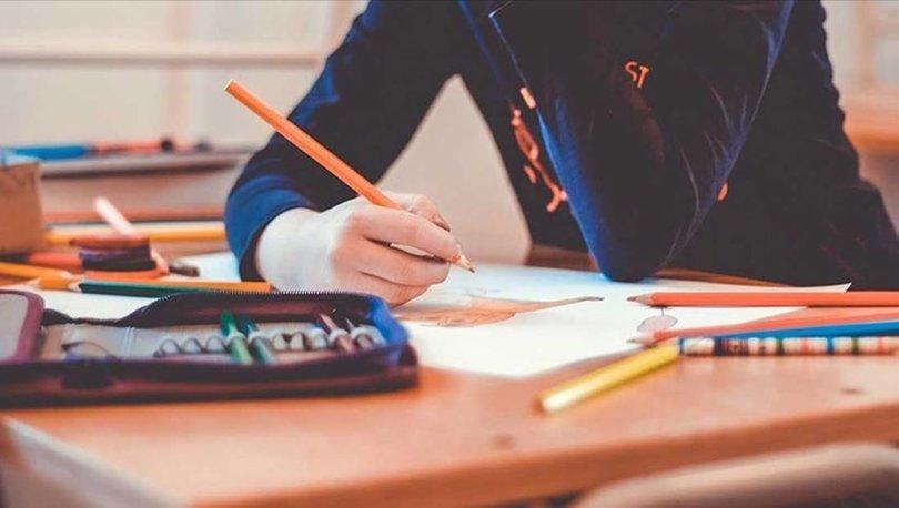 Özel okula giden öğrenci sayısı 1,5 milyon