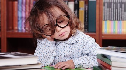 Okul stresi uyurgezerlik sebebi!