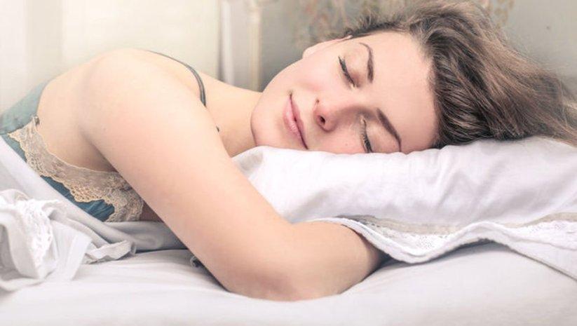 Sağlıklı uyku için bu 5 kurala dikkat!