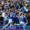 Everton galibiyetle tanıştı