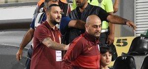 Galatasaray teknik heyetinde flaş istifa!