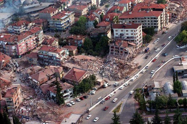 Deprem senaryoları hazırlayan bilim insanından açıklama!