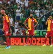 Son sampiyon Galatasaray, Süper Lig