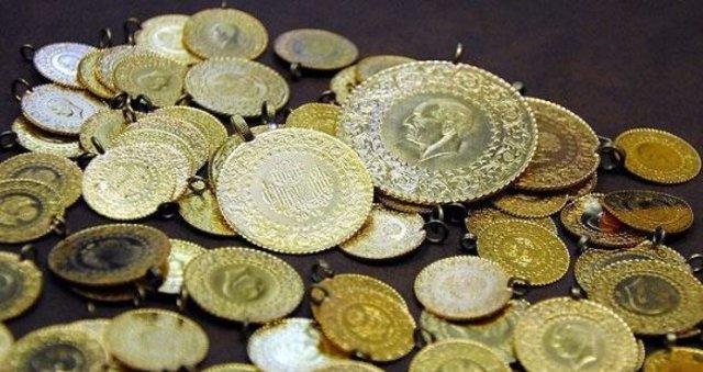 Altın fiyatları SON DAKİKA! Bugün çeyrek altın gram altın fiyatı düşüşe geçti? 18 Ağustos güncel canlı altın