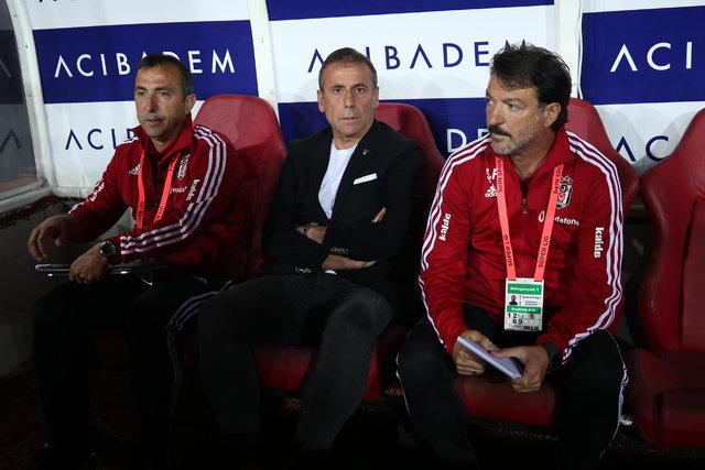 Rıdvan Dilmen: Üç gün üst üste oynansa yine Sivasspor yenerdi