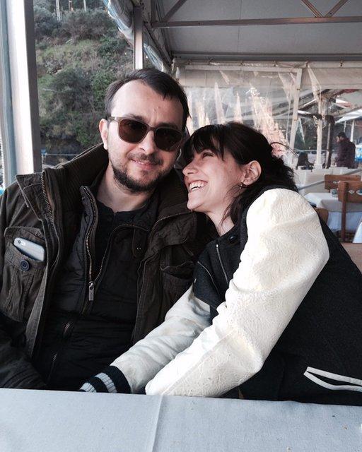 Hazal Kaya: Oğlum şeftali seviyor galiba - Instagram Magazin haberleri