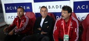 Abdullah Avcı, Sivasspor'u tebrik etti