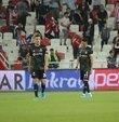 Besiktas, Abdullah Avci yönetimindeki ilk resmi maçinda Sivasspor