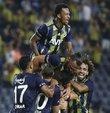 Fenerbahçe, tam 123 haftadir hasret kaldigi Süper Lig