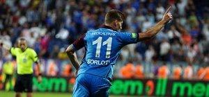 Trabzon'da Sörloth fırtınası!