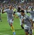 Yeni Malatyaspor - Medipol Başakşehir maçının dakika dakika özeti HTSpor