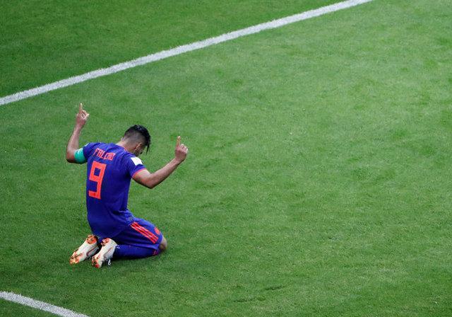 Galatasaray'da son dakika transfer gelişmesi: Radamel Falcao haftası başlıyor - İşte tüm detaylar