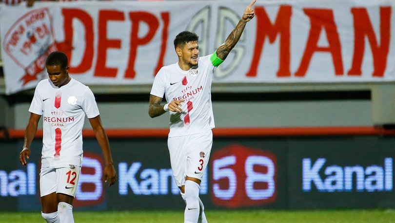 Göztepe: 0 - Antalyaspor: 1 | MAÇ SONUCU