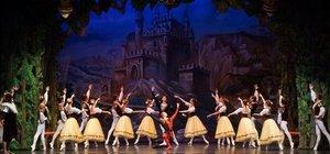 Opera ve Bale Festivali 1 Eylül'de