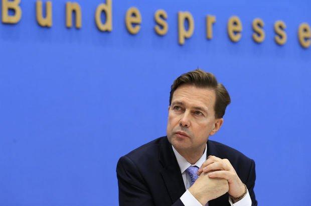 Almanya: Anlaşmalı Brexit, anlaşmasız Brexit'ten iyidir