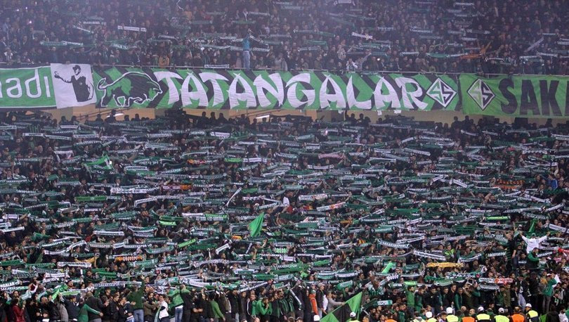 3 gün içerisinde 8 bin 237 bilet satıldı! - Kocaelispor - Sakaryaspor Haberleri