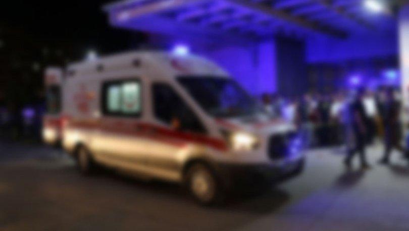 2 yaşındaki çocuk salatalık yüzünden hayatını kaybetti