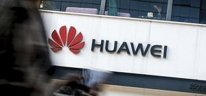 Huawei'ye 90 gün ek muafiyet