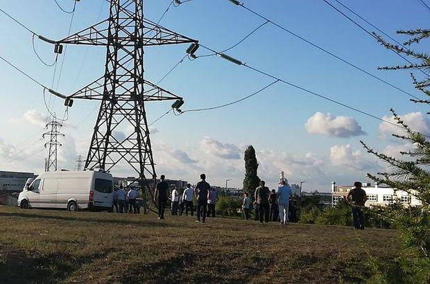 Kocaeli'de bomba alarmı