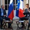 Fransa Cumhurbaşkanı Macron'dan İdlib açıklaması
