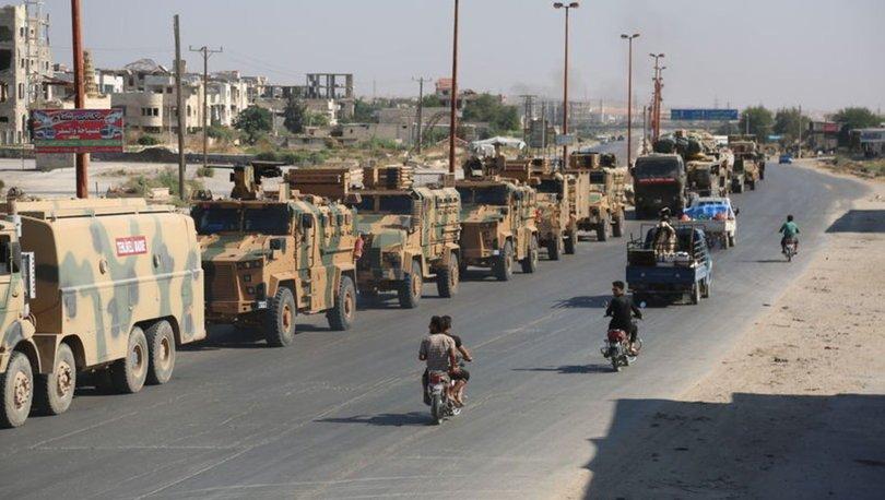 BM'den İdlib'deki Türk askeri konvoyuna yönelik saldırıya ilişkin açıklama