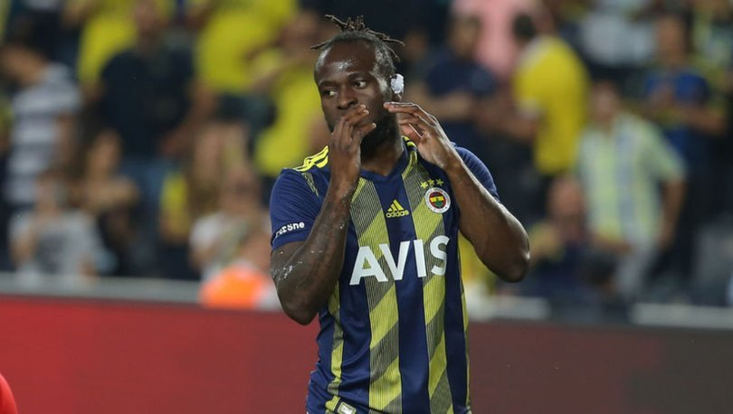 Fenerbahçe'de Victor Moses endişesi