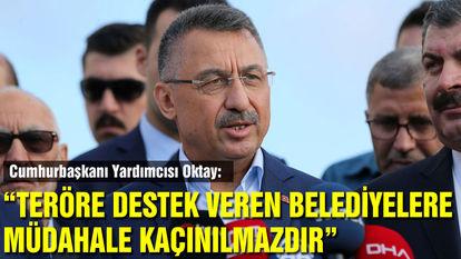 HDP'li belediyeler açıklama