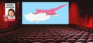 Gişelerde Kıbrıs farkı