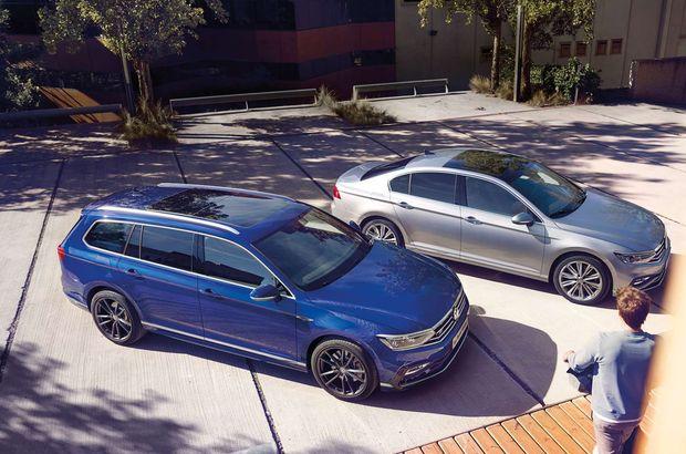 İşte Volkswagen Passat satış fiyatı