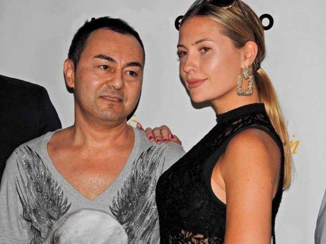 Chloe Loughnan, Serdar 'Ortaç'a kıyamadı - Instagram Magazin haberleri